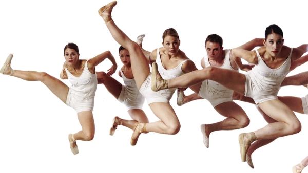 מרץ 2011 Aspen Santa Fe Ballet