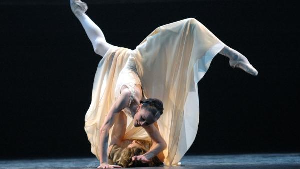 יולי 2013 – בלט בוריס אייפמן – אנה קרנינה